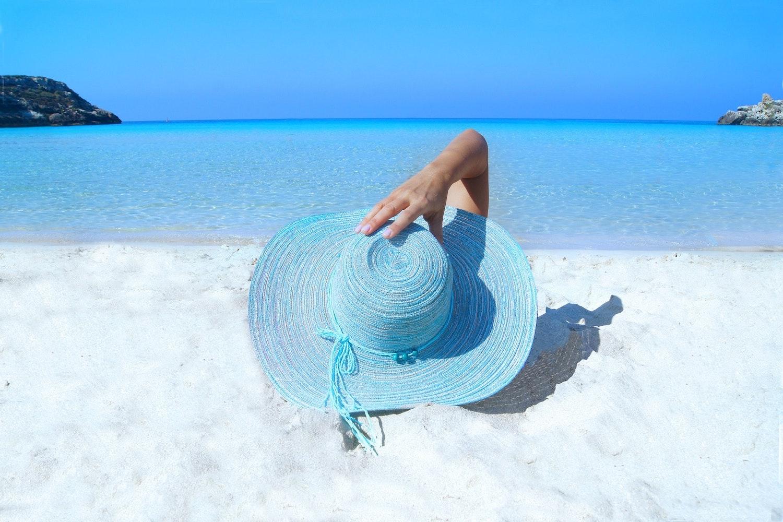 Δέρμα, διακοπές και ήλιος- Αντιμετωπίζοντας ξηρότητα