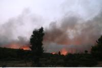 Φωτιές Ελλάδα: Μέτρα προστασίας από τον καπνό και τα αιωρούμενα σωματίδια