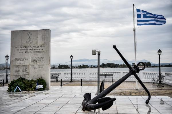 Κορονοϊός Ελλάδα: 2.098 νέα κρούσματα και 30 θάνατοι
