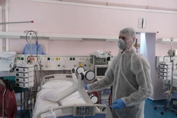 Συνεργασία ΕΣΥ με ιδιωτικό τομέα Υγείας για την αποσυμπίεση σε Θεσσαλονίκη, Λάρισα και Βόλο