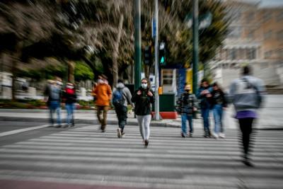 Κορονοϊός Ελλάδα: Η ημέρα των αρνητικών ρεκόρ η 2η του Μαρτίου