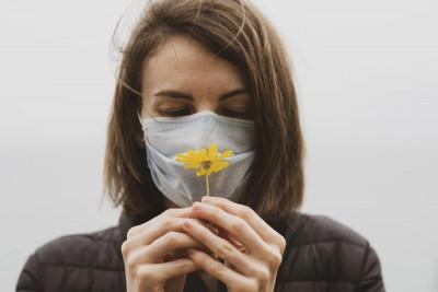 Οδηγίες σε περίπτωση ανοσμίας μετά από λοίμωξη με κορονοϊό