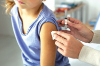 Για ποια παιδιά συστήνεται ο εμβολιασμός κατά της γρίπης