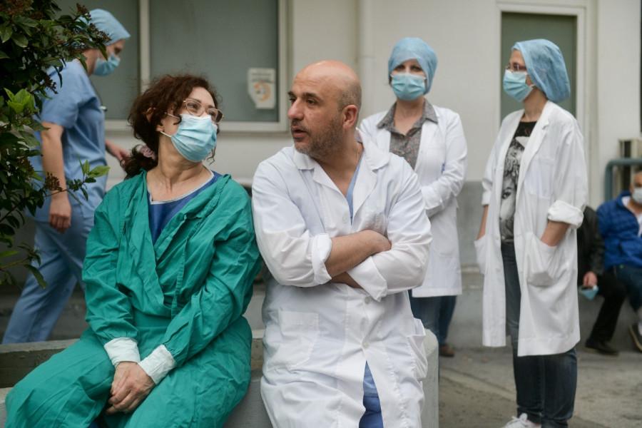 Προσλήψεις: Σε εξέλιξη η υποβολή αιτήσεων για 1.650 θέσεις Επείγουσας και Εντατικής Νοσηλευτικής