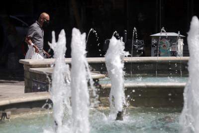 Κορονοϊός: Πάνω από 2.700 τα κρούσματα και 172 οι διασωληνωμένοι - Νέος αριθμός ρεκόρ στα τεστ