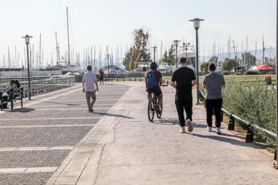 Κορονοϊός Ελλάδα: Διψήφιος αριθμός κρουσμάτων στην Αττική
