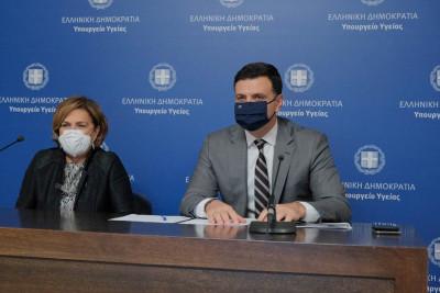 Κικίλιας: Για 2 λόγους δεν βλέπουμε στα νοσοκομεία μας τον ιό της γρίπης