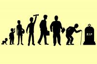 Νέα μελέτη αποκαλύπτει το μέγιστο όριο χρονικής διάρκειας ζωής