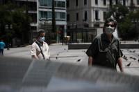 Ελλάδα: Μετρημένα στα δάχτυλα των χεριών τα κρούσματα της μετάλλαξης Δέλτα