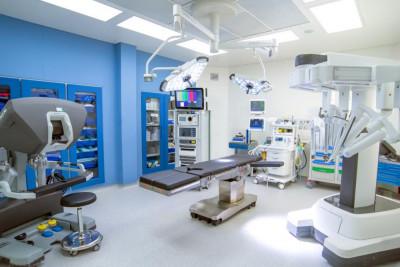 Αναβάθμιση των υπηρεσιών υγείας στο Metropolitan General με νέες υπερσύγχρονες χειρουργικές αίθουσες
