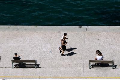 Κορονοϊός Ελλάδα: 2.188 κρούσματα και 56 θάνατοι