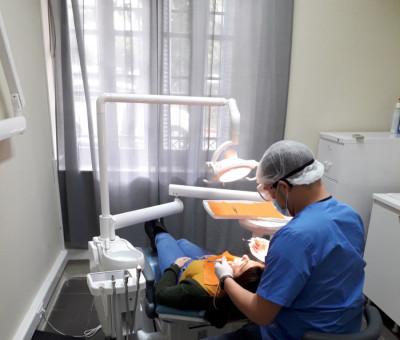 ΕΔΟΕΑΠ: Οι οδηγίες προσέλευσης στα οδοντιατρεία, τι πρέπει κάνετε πριν από το ραντεβού