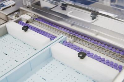 Εγκρίθηκαν 2 επιπλέον εργοστάσια παραγωγής για το εμβόλιο COVID της Pfizer
