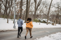 Άσκηση: Τι συστήνουν οι ειδικοί όταν είσαι κρυωμένος