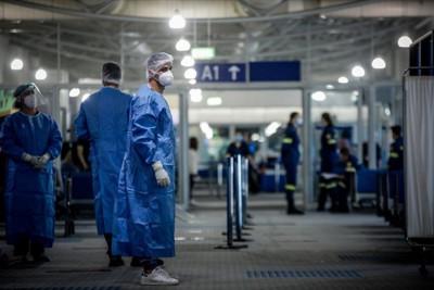 Κορονοϊός: Η Κομισιόν χορηγεί 95 εκατ. ευρώ για την ενισχυμένη πρόσβαση σε διαγνωστικά τεστ
