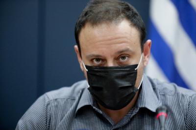Κορονοϊός Ελλάδα: Αυξήθηκαν για 3η σερί εβδομάδα τα κρούσματα - Αύξηση κατά 8% των θανάτων