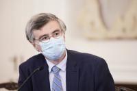 Τσιόδρας: Τα εμβόλια μας προστατεύουν και από την Μετάλλαξη Δέλτα σε υψηλό ποσοστό
