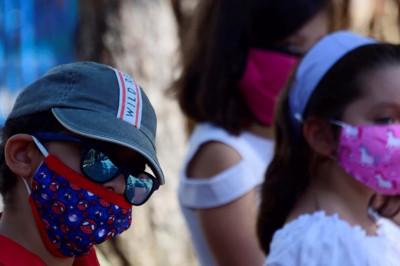 Πώς θα προστατεύσουμε τα παιδιά έναντι της COVID-19;