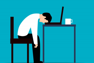 Ο παραμελημένος ύπνος και η διατροφή στην εποχή της οθόνης